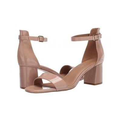 Aerosoles エアロソールズ レディース 女性用 シューズ 靴 ヒール Elba - Nude Patent