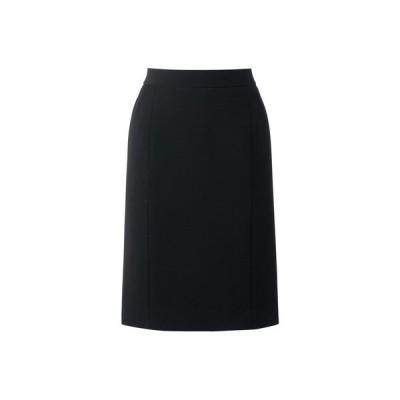 アイトス スカート 099ブラック 7 HCS4000-099-7 0