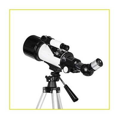 送料無料 天体望遠鏡 JNWEIYU Astronomical Telescope for Professional Refraction Adults Astronomy Beginners 70mm Refractor Telescopes