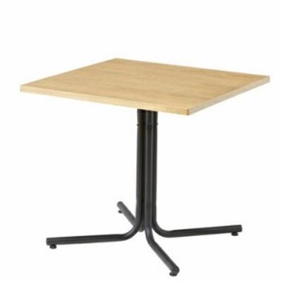 ダイニングテーブル おしゃれ 安い 北欧 食卓 テーブル 単品 モダン デスク 机 テレワーク 在宅 会議用テーブル ナチュラル 約 幅75 奥行