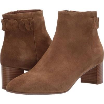 アクアタリア Aquatalia レディース ブーツ シューズ・靴 Feliciana Camel