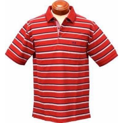 【セール】マクレガー 半袖ポロシャツ メンズ 111624314