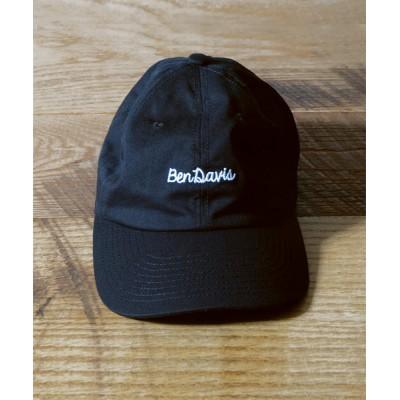 帽子 キャップ 《BEN DAVIS》THE ORIGINAL LOW CAP