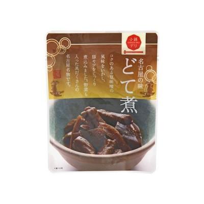 小鉢デリ 名古屋の味どて煮 100g x5 s 【4901011609793】