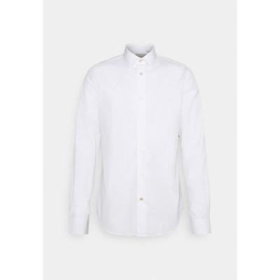 ポールスミス シャツ メンズ トップス GENTS - Formal shirt - white