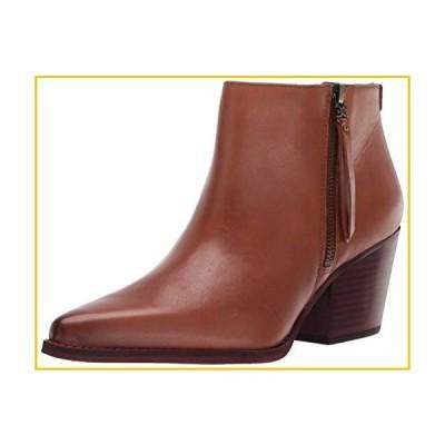 Sam Edelman Women's Walden Ankle Boot, Whiskey, 7.5 Medium US