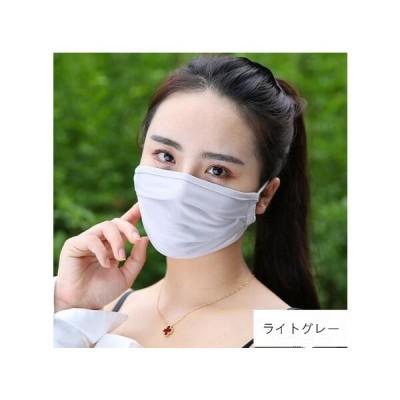 接触冷感マスク 個包装 立体マスク 夏用マスク マスク夏用 冷感マスク ひんやりマスク 洗えるマスク  繰り返し使える 3枚セット 大人用