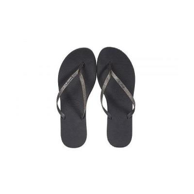 Havaianas ハワイアナス レディース 女性用 シューズ 靴 サンダル You Shine Sandal - New Graphite