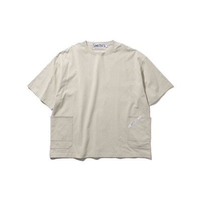 tシャツ Tシャツ SMITH'S AMERICAN x B:MING by BEAMS / 別注 2ポケット Tシャツ