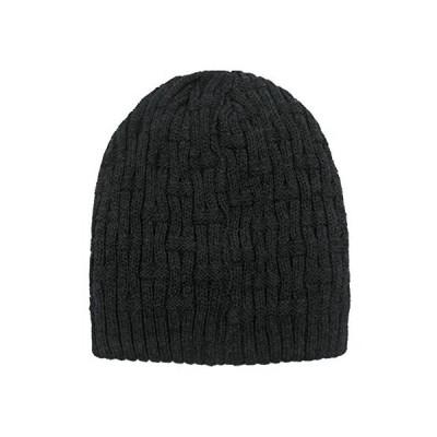 Dahlia HAT メンズ US サイズ: One Size カラー: ブラック【並行輸入品】