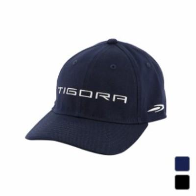 ティゴラ ツイルFIT キャップ (TR-9C1279CP) 帽子 TIGORA