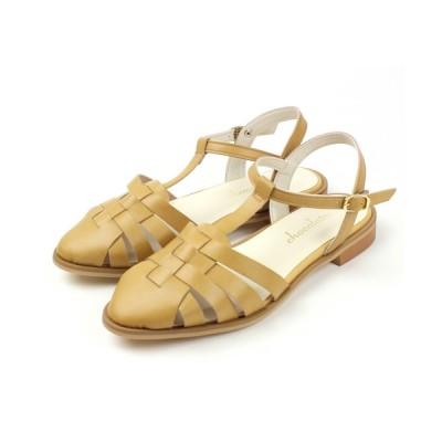 Shoe Fantasy / グルカサンダル【日本製】 WOMEN シューズ > サンダル