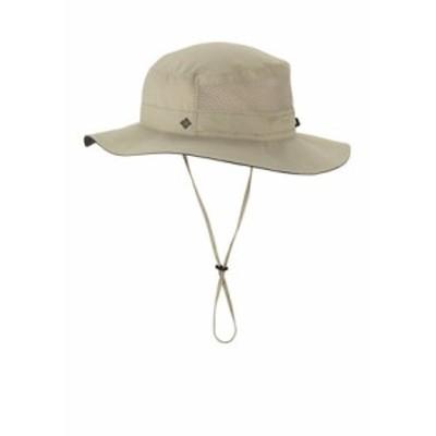 コロンビア メンズ 帽子 アクセサリー Bora Bora Booney Hat Fossil