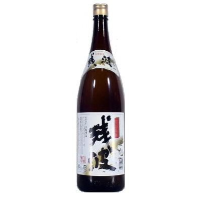 比嘉酒造 琉球泡盛 残波 30度 1800ml