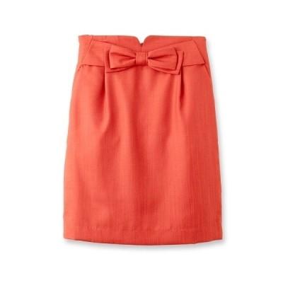 ◆重ねリボンスカート