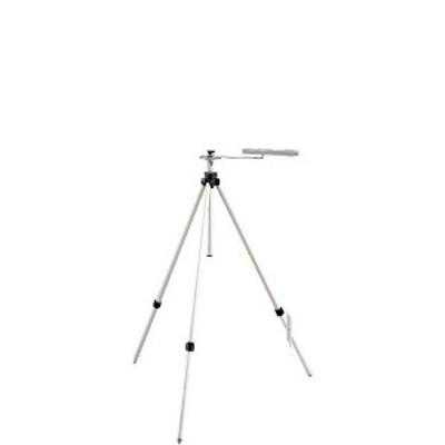 SK|TAIHEI 大平産業 DMスタンド DMS-714 伸縮寸法700-1370mm 【横断測量/土木/水準測量/高低差/地籍調査/建築/標尺/箱尺】