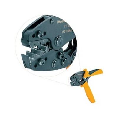 圧着工具 PZ 16 6~16sqmm ワイドミュラー 9012600000-8775