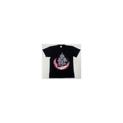 中古Tシャツ(女性アイドル) 佐々木彩夏(ももいろクローバーZ) Tシャツ ブラック Lサイズ 「ももい