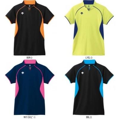 アリーナ ARENA H/SGAMESHIRT DSS4420 バレーゲームシャツ