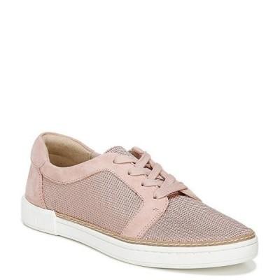 ナチュライザー レディース スニーカー シューズ Jane Mesh and Leather Lace Up Sneakers