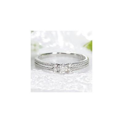 ダイヤモンドリング リング 指輪 ダイヤモンド ダイヤ アンティーク クラシカル プラチナ pt900 プラチナ900 SIクラス JCR-219100