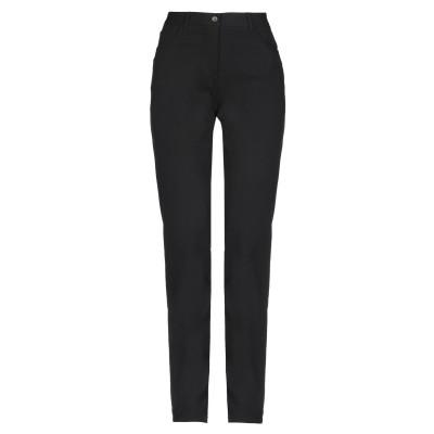 IRIE WASH パンツ ブラック XS コットン 97% / ポリウレタン 3% パンツ