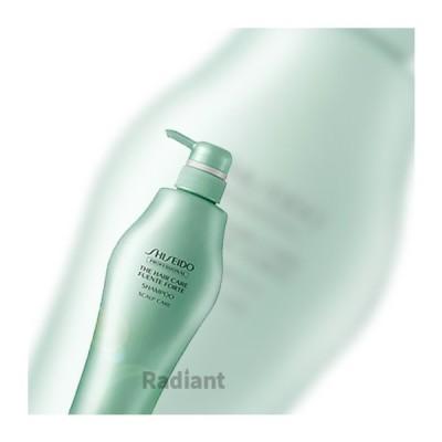 500g 資生堂プロフェッショナル フェンテフォルテ シャンプー 乾燥頭皮向け Shiseido Professional FUENTE FORTE