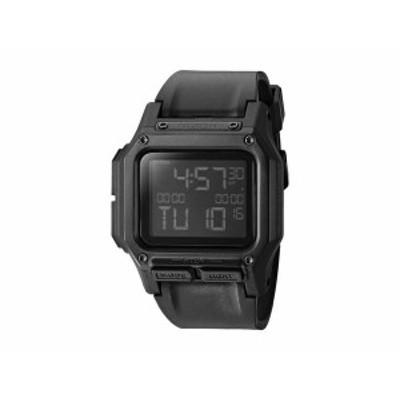 ニクソン メンズ 腕時計 アクセサリー Regulus All Black