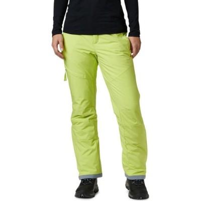 コロンビア Columbia レディース スキー・スノーボード ボトムス・パンツ kick turner insulated snowboard pants Voltage
