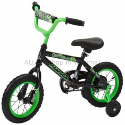 BMX ダイナクラフトキッズバイクマグナグラベルブラスターボーイズBmxストリート/ダート12  Dynacraft Kids B
