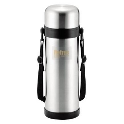パール金属 HB-2424 リフレス ダブルステンレスボトル 0.8L[HB2424]【返品種別A】