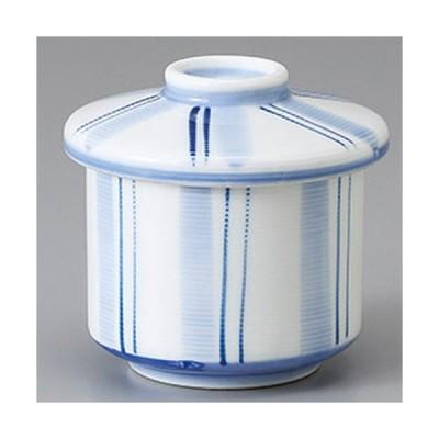 和食器 美濃焼 茶碗蒸し碗 親子十草蒸し碗