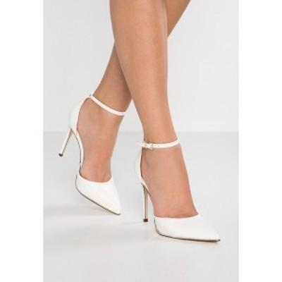 コールイットスプリング レディース ヒール シューズ ICONIS - High heels - white white