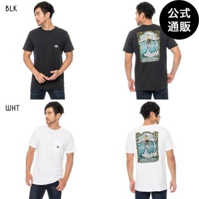 OUTLET 2020 ビラボン メンズ TYLER WARREN COLLECTION HIGH NOON Tシャツ 2020年春夏モデル 全2色 S/M/L/XL BILLABONG