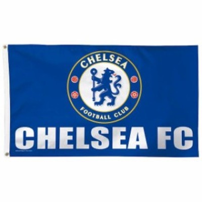 WinCraft ウィンクラフト スポーツ用品  WinCraft Chelsea 3 x 5 Single-Sided International Club Flag