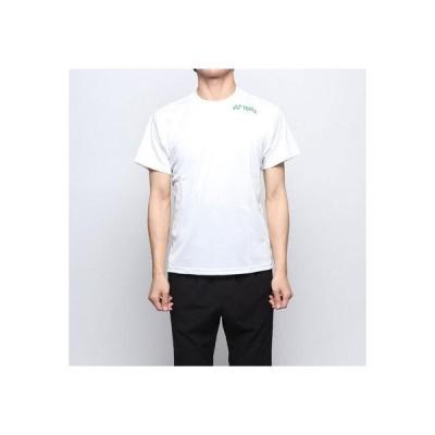 ヨネックス YONEX テニス 半袖Tシャツ ユニTシャツ RWAP1901 RWAP1901