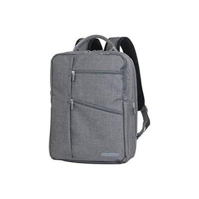 [バリスティックスピリット] リュック Easy Take Pocket メンズ レディース B4 14インチ PC対応 レインカバー付き BS-490
