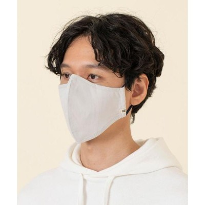 【WEB限定】フィルターポケット付き 洗えるファッションマスク(カラーゴム)