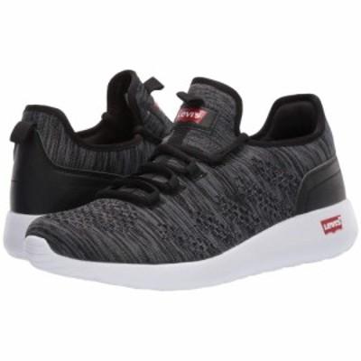 リーバイス Levis Shoes メンズ スニーカー シューズ・靴 apex kt Black/Charcoal