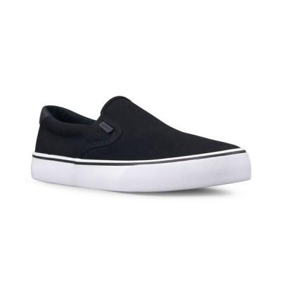 ラグズ メンズ スニーカー シューズ Men's Clipper Classic Slip-On Fashion Sneaker