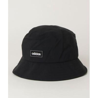 ムラサキスポーツ / adidas/アディダス ビーニー ニット帽 60176 GN2000 MEN 帽子 > ハット