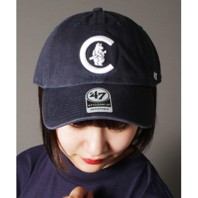 FUNALIVE / 【47 brand】BBCAP MLB メジャーリーグ ベースボールキャップ フォーティーセブン MEN 帽子 > キャップ