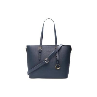 バイオレット ハムデン ハンドバッグ レディース バッグ Handbag - blau