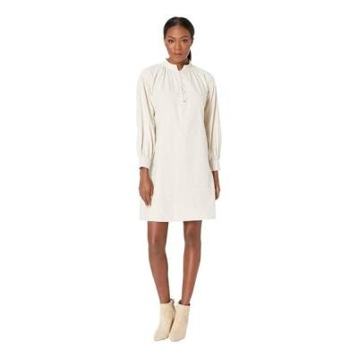 スノーピーク レディース ワンピース トップス Cotton/Wool Flannel Dress