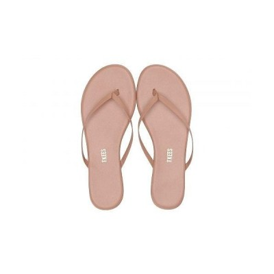 TKEES ティーキーズ レディース 女性用 シューズ 靴 サンダル Foundation Shimmer - Nude Beach
