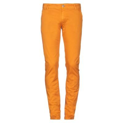 PT Torino パンツ オレンジ 32 98% コットン 2% ポリウレタン パンツ