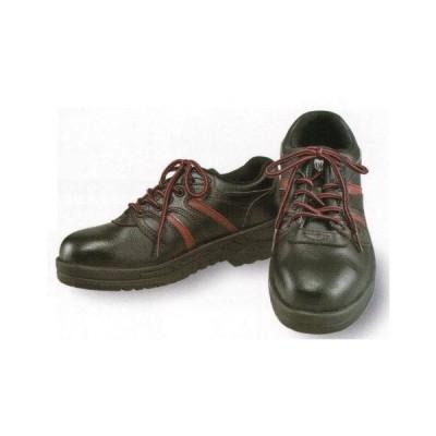 安全シューズ 短靴タイプ JW-750 おたふく手袋