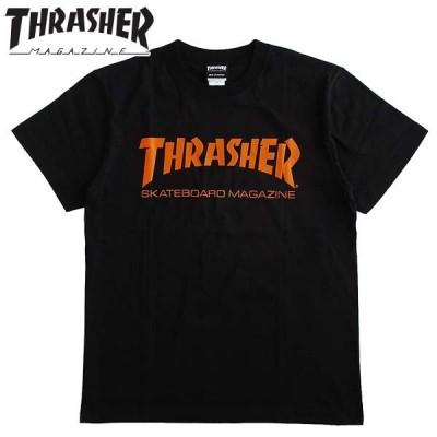 Tシャツ メンズ 半袖 THRASHER スラッシャー レディース ストリート