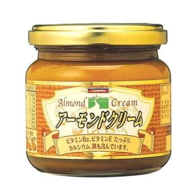 アーモンドクリーム(150g)【三育】