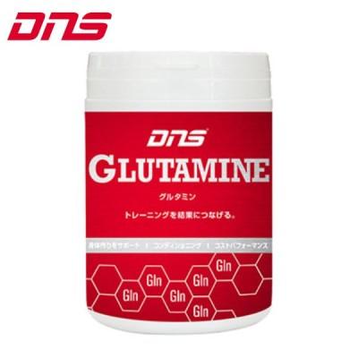 DNS グルタミン GLUTAMINE 300g サプリメント